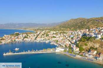 Pythagorion (Samos) - Foto van De Griekse Gids