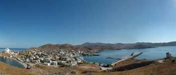 Eiland Psara - Griekenland -  Foto 5 - Foto van Mr. G. Malakós