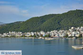 Igoumenitsa (Thesprotia) - Foto van De Griekse Gids