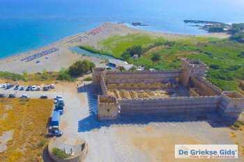 Frangokastello | Chania Kreta - Foto van De Griekse Gids