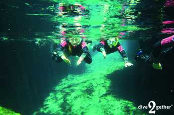 Snorkelen Zuid Kreta Plakias - De Griekse Gids - Foto van Dive Together - De Griekse Gids