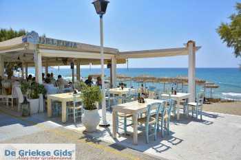 Kalamaki - Heraklion Kreta - Foto van De Griekse Gids