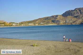 Plakias Rethymnon Kreta - Strand - Foto van De Griekse Gids