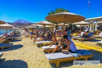 Kokkinos Pirgos op Zuid Kreta - De Griekse Gids - Foto van Jani Nikolidakis - De Griekse Gids