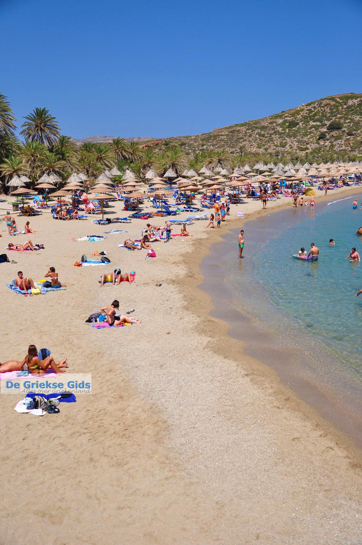 foto Vai Kreta | Lassithi Kreta | De Griekse Gids foto 42