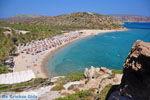 Vai, het palmenstrand van Kreta