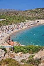 Vai Kreta | Lassithi Kreta | De Griekse Gids foto 27 - Foto van De Griekse Gids