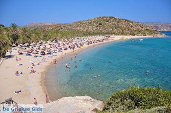 Vai Kreta | Lassithi Kreta | De Griekse Gids foto 12
