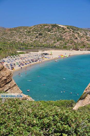 Vai Kreta | Lassithi Kreta | De Griekse Gids foto 19