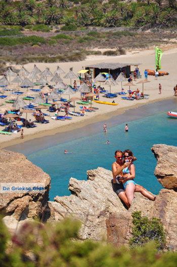 Vai Kreta   Lassithi Kreta   De Griekse Gids foto 26