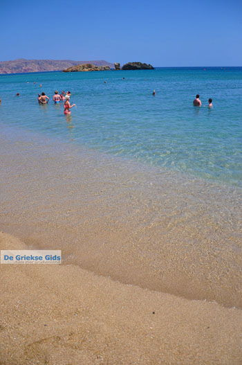 Vai Kreta | Lassithi Kreta | De Griekse Gids foto 50