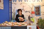 De Griekse Gids op de Vakantiebeurs in Utrecht |Foto 2012 | Nr 6 - Foto van De Griekse Gids