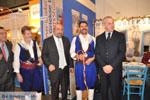 De Griekse Gids op de Vakantiebeurs in Utrecht |Foto 2012 | Nr 15 - Foto van De Griekse Gids