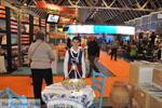 De Griekse Gids op de Vakantiebeurs in Utrecht |Foto 2012 | Nr 20 - Foto van De Griekse Gids