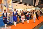 De Griekse Gids op de Vakantiebeurs in Utrecht |Foto 2012 | Nr 26 - Foto van De Griekse Gids