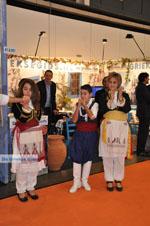 De Griekse Gids op de Vakantiebeurs in Utrecht |Foto 2012 | Nr 28 - Foto van De Griekse Gids