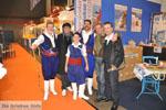 De Griekse Gids op de Vakantiebeurs in Utrecht |Foto 2012 | Nr 37 - Foto van De Griekse Gids