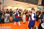 De Griekse Gids op de Vakantiebeurs in Utrecht |Foto 2012 | Nr 43 - Foto van De Griekse Gids
