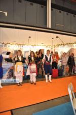 De Griekse Gids op de Vakantiebeurs in Utrecht |Foto 2012 | Nr 45 - Foto van De Griekse Gids