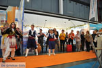 De Griekse Gids op de Vakantiebeurs in Utrecht |Foto 2012 | Nr 47 - Foto van De Griekse Gids