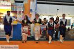 De Griekse Gids op de Vakantiebeurs in Utrecht |Foto 2012 | Nr 52 - Foto van De Griekse Gids