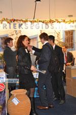 De Griekse Gids op de Vakantiebeurs in Utrecht |Foto 2012 | Nr 55 - Foto van De Griekse Gids