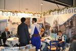 De Griekse Gids op de Vakantiebeurs in Utrecht |Foto 2012 | Nr 59 - Foto van De Griekse Gids