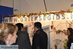 De Griekse Gids op de Vakantiebeurs in Utrecht |Foto 2012 | Nr 75 - Foto van De Griekse Gids