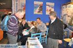 De Griekse Gids op de Vakantiebeurs in Utrecht |Foto 2012 | Nr 85 - Foto van De Griekse Gids