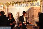 De Griekse Gids op de Vakantiebeurs in Utrecht |Foto 2012 | Nr 91 - Foto van De Griekse Gids