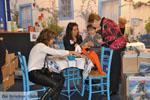 De Griekse Gids op de Vakantiebeurs in Utrecht |Foto 2012 | Nr 93 - Foto van De Griekse Gids