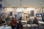 De Griekse Gids op de Vakantiebeurs in Utrecht |Foto 2012 | Nr 94 - Foto van De Griekse Gids