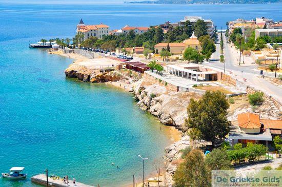 Aedipsos Evia