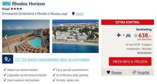 Rhodos Horizon