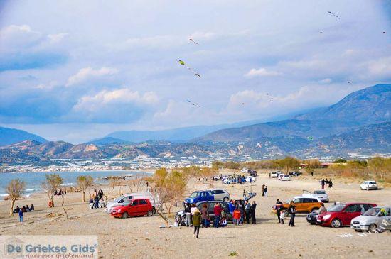 Afratia Schone maandag Zuid-Kreta