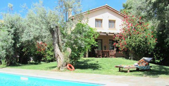 olivetto villas