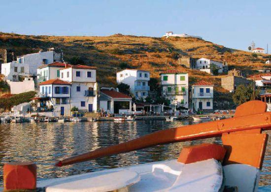 Agios Efstratios