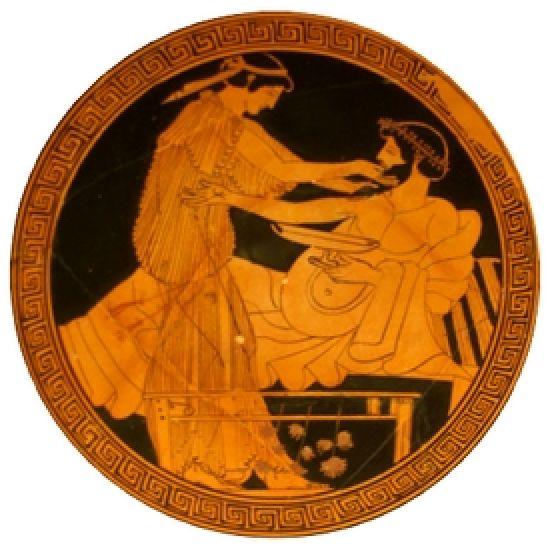 Aspasia - Griekse filosoof