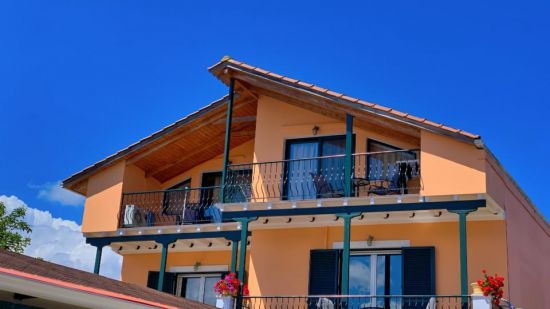 Appartementen Seven Islands Lygia Lefkas