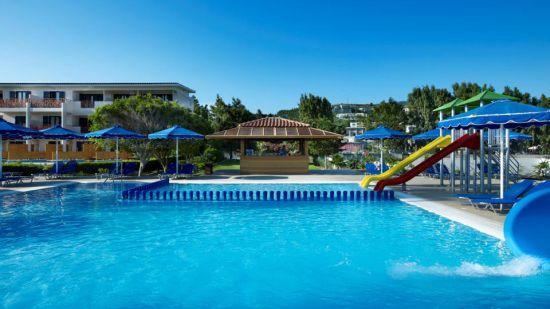 Hotel Mitsis Ramira Beach Kos stad