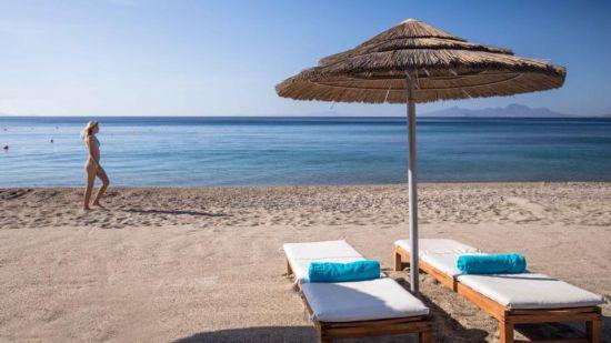 Mitsis Blue Domes Hotel Kos