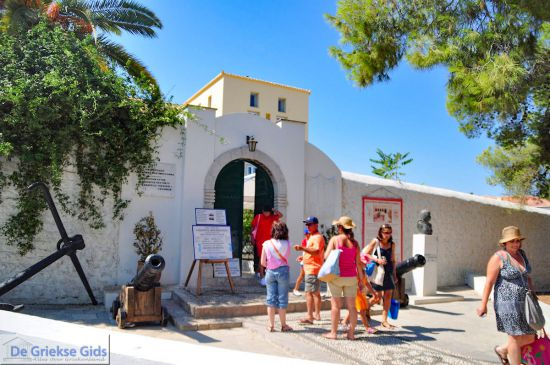 Bouboulina museum