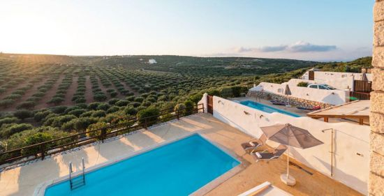 Villa's Delight Kreta
