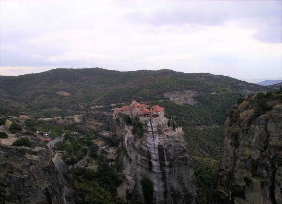 Meteora Kalambaka