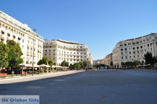 Thessaloniki Aristotelesplein