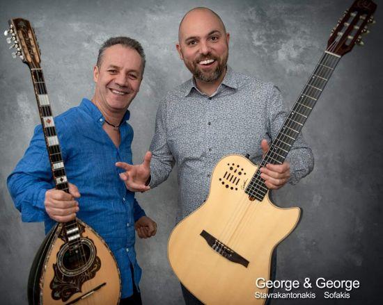 Sibemol Griekse muziek
