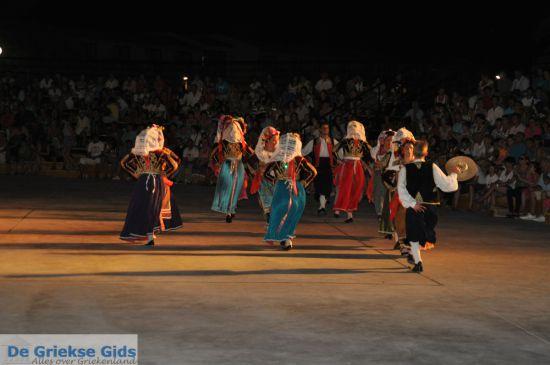 Griekse dans Corfu