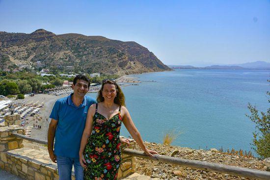 Agia Galini Zuid Kreta