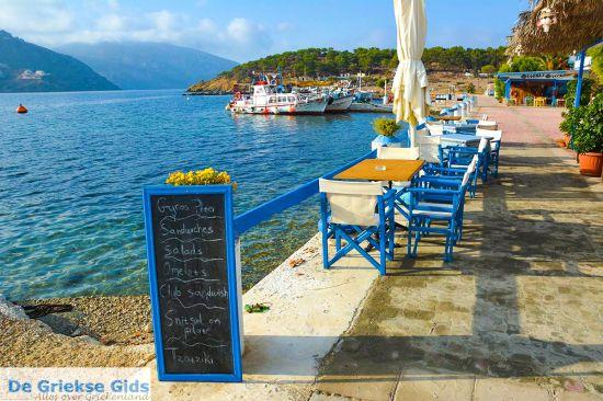 Griekenland terras