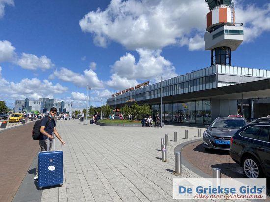 Vliegveld Kos